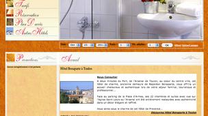 hotel toulon pas cher partir de 31 annuaire toulon. Black Bedroom Furniture Sets. Home Design Ideas