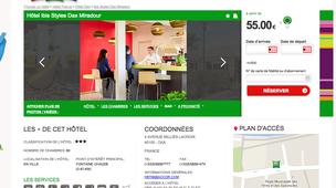 Hotel Pas Cher  Ef Bf Bd Dax