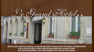 hotel cherbourg pas cher partir de 32 annuaire cherbourg. Black Bedroom Furniture Sets. Home Design Ideas