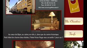 hotel dijon pas cher partir de 33 annuaire dijon. Black Bedroom Furniture Sets. Home Design Ideas