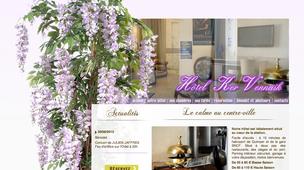 Hotel Benodet Pas Cher