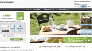 hotel albi pas cher partir de 37 annuaire albi. Black Bedroom Furniture Sets. Home Design Ideas