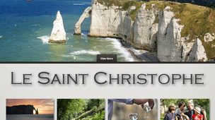 Le Saint Christophe