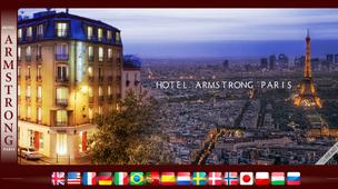 Hotel paris pas cher partir de 33 annuaire paris for Liste des hotels paris