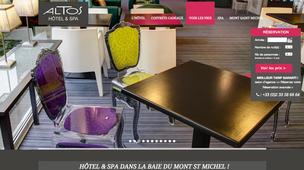 hotel mont saint michel pas cher partir de 48 annuaire mont saint michel. Black Bedroom Furniture Sets. Home Design Ideas
