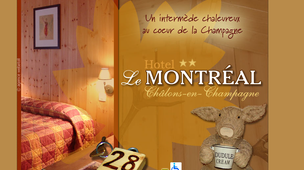 Hotel Pas Cher A Chalons En Champagne