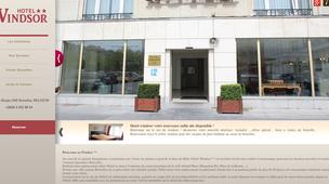 hotel bruxelles pas cher partir de 42 annuaire bruxelles. Black Bedroom Furniture Sets. Home Design Ideas