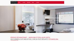 hotel barcelone pas cher partir de 40 annuaire barcelone. Black Bedroom Furniture Sets. Home Design Ideas