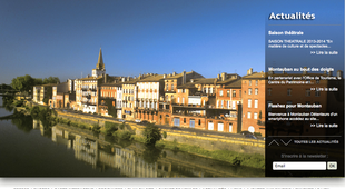 Office de Tourisme de Montauban