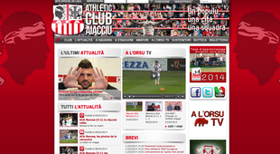 Athletic club Ajaccio
