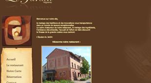 Hotel haguenau pas cher partir de 39 annuaire haguenau for Restaurant jardin haguenau