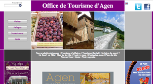Office de Tourisme Agen