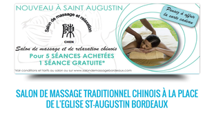 Salon massage chinois bordeaux