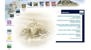 Hotel mont saint michel pas cher partir de 44 annuaire mont saint michel - Office de tourisme du mont saint michel ...
