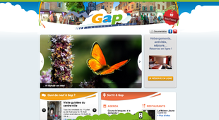 Office du Tourisme de Gap