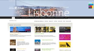 Hotel lisbonne pas cher partir de 38 annuaire lisbonne - Office du tourisme lisbonne ...