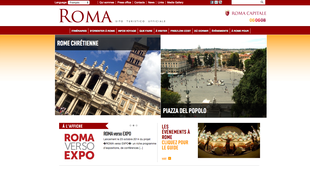 Office de tourisme de Rome