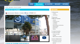 Office de Tourisme La Baule