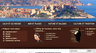 Office de tourisme de Calvi